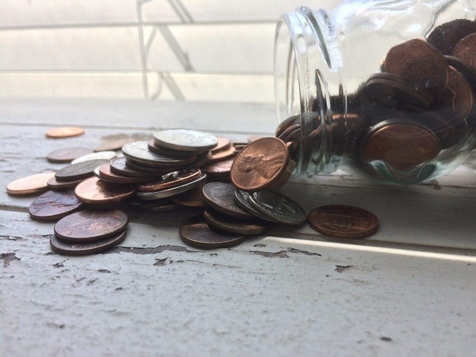 Come eliminare le resistenze sui soldi