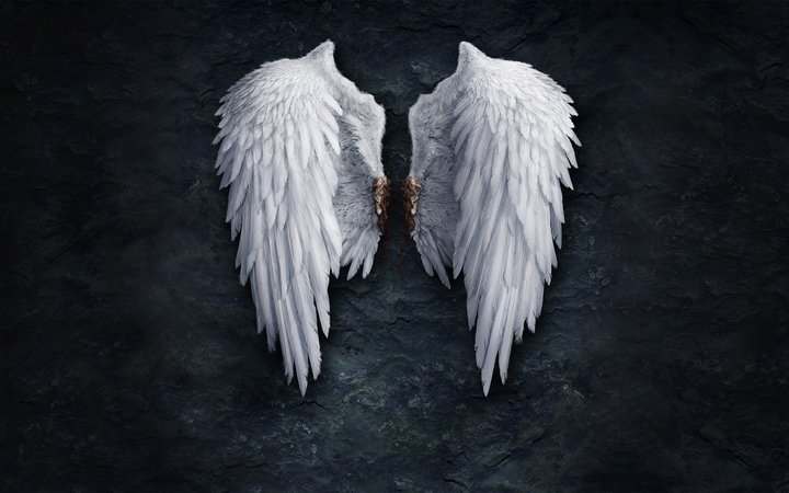 angeli custodi e aiutanti celesti