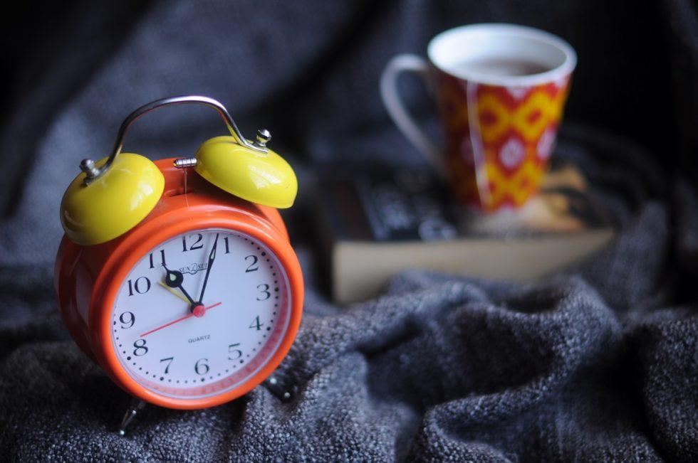 Gestione del tempo e pause speciali