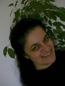Gisella Cannarsa (aka Ish)