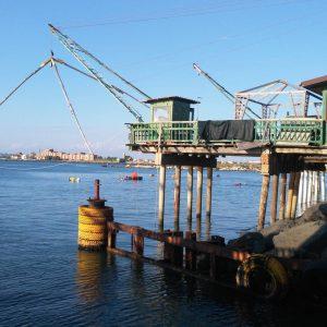 Luoghi di riparo vicino al porto e di pesca seahellip