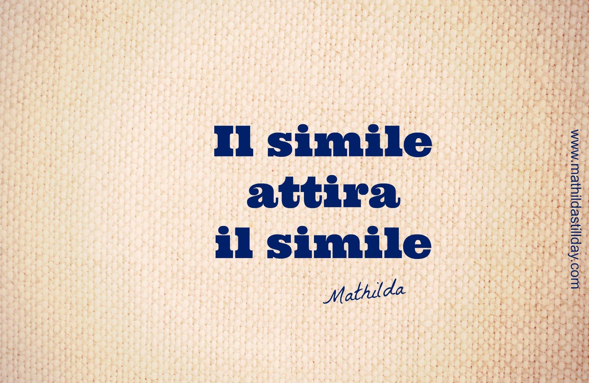 La legge dello specchio mathilda stillday - La legge dello specchio ...