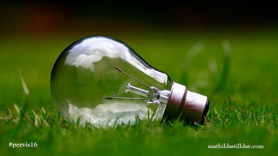 meditazione creativa luce