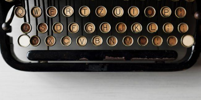 scrivere una trilogia