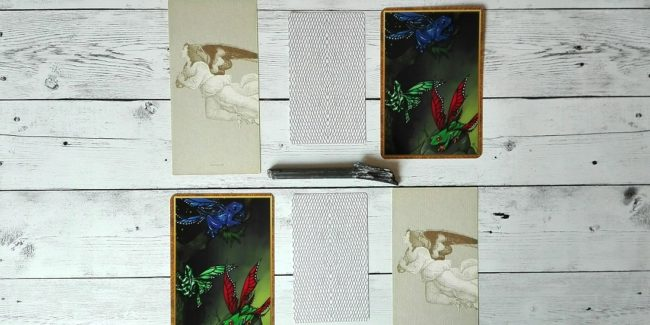scegli una carta