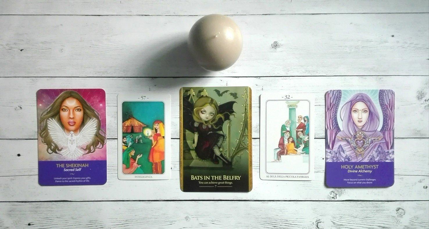 scegli una carta #11