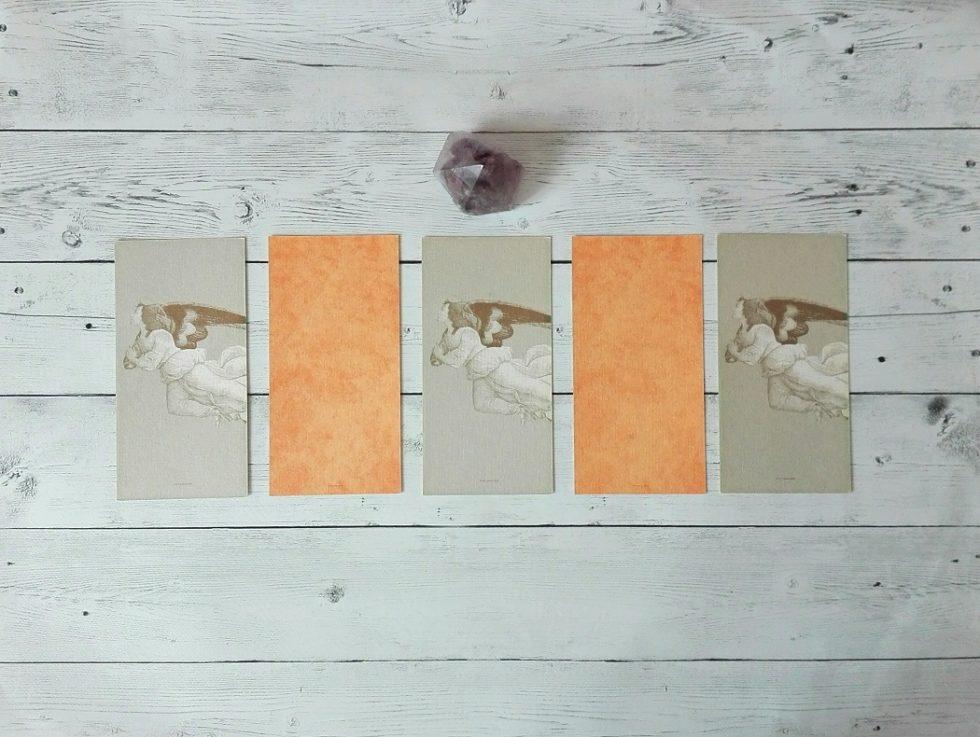 scegli una carta (dal 9 al 15.10)