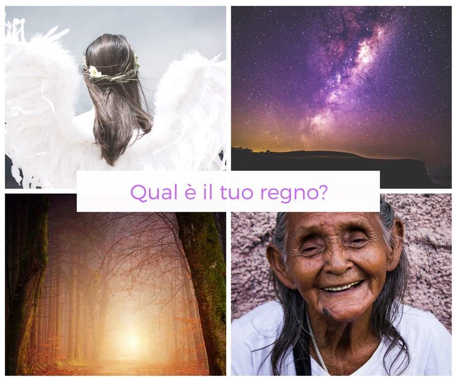 regni degli angeli terreni - Doreen Virtue