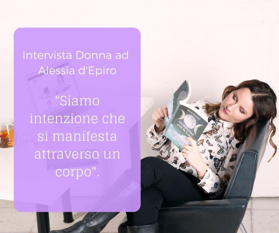 Alessia d'Epiro - Maestra zen per il business