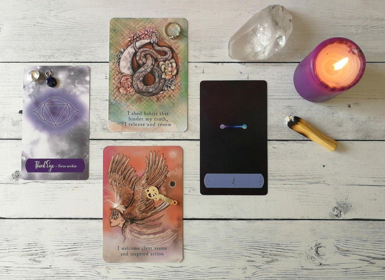 previsioni della settimana con le carte