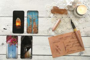 carte Divin doors - divinazione